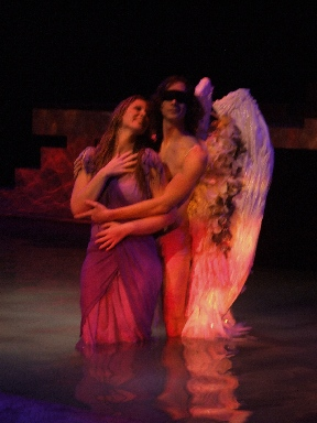 Psyche and Eros in Mary Zimmerman's Metamorphoses